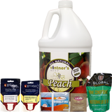 Peach Fruit Wine Kit
