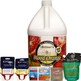 Blood Orange Fruit Wine Kit