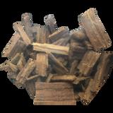 Whisky Barrel Chips 45g