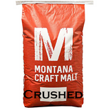 Montana Craft Crushed Pilsner Malt 55 lb.