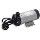 "High Temperature Magnetic Drive Pump 25W - 1/2"" NPT"