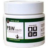 10g PBW Tablets 12 ct.