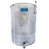 1000L Marble Finish SS Variable Capacity Tank