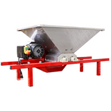 Motorized Fruit Crusher