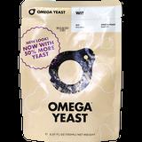Omega Yeast Labs Wit Liquid Yeast