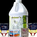 Moscato Varietal Wine Kit