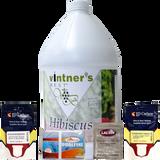 Hibiscus Varietal Wine Kit