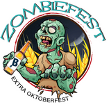 Limited Release Zombiefest Ingredient Kit