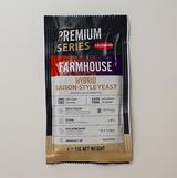 Lallemand Farmhouse Hybrid Saison Brewing Yeast 11 Gram