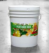 Pro Series Pear Cider Base 5 Gallon