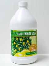 Pro Series Hard Lemonade Base 64 oz