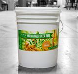 Pro Series Hard Ginger Beer Base 5 Gallon