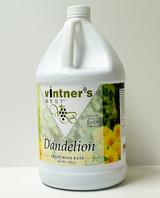 Vintner's Best Dandelion Wine Base 128 oz