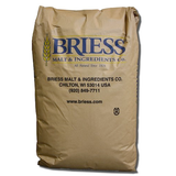 Briess Unmalted Roasted Barley 50 lb