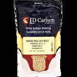 Briess 2-Row Pale Ale Malt 1 lb