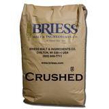 Briess Crushed 2-Row Pale Ale Malt 50 lb