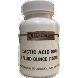 Lactic Acid 88% - 5 Oz.