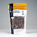 Dark Candi Sugar 1 lb