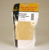 Brun Leger (Light Brown) Soft Candi Sugar 1 lb