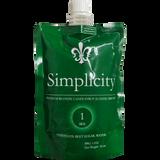 Simplicity Belgian Candi Syrup 1 lb
