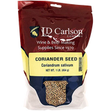 Brewers Best Whole Coriander Seed 1 lb