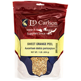 Brewers Best Dried Sweet Orange Peel 1 lb