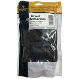 Brewers Best Dried Elderberries 8 oz