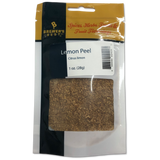 Brewers Best Dried Lemon Peel 1 Oz