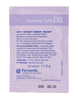 Safbrew WB-06 Dry Wheat Beer Yeast