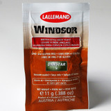 Lallemand Windsor Ale Brewing Yeast