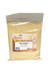Muntons Amber Dry Malt Extract 1  lb