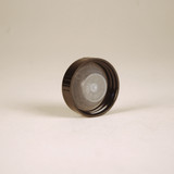 38mm Polyseal Screw Cap - Single