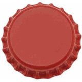 Red Crown Caps (Case of 10,000)