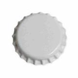White Crown Caps (Case of 10,000)