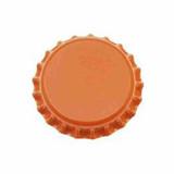 Orange Crown Caps (Case of 10,000)