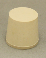 #5.5 Solid Rubber Stopper