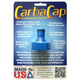 Carbacap Carbonation System