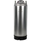 5 Gallon Stainless Steel Ball Lock Keg