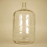 Glass Carboy 5 Gallon