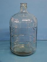 Glass Carboy 3 Gallon