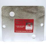 MiniJet Metal Plate