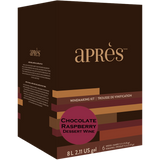 Limited Release Apres Chocolate Raspberry Dessert Wine Kit