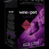 Classic Chilean Malbec Wine Kit