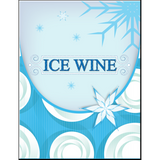 Ice Wine Style Wine Labels 30 ct