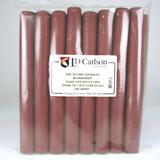 Burgundy PVC Shrink Capsules (500 Bulk)