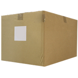Burgundy PVC Shrink Capsules (Case Of 8000)