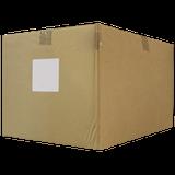 Green PVC Shrink Capsules (Case Of 8,000)