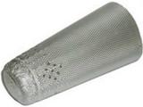 Silver Champagne Foils
