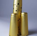 Gold Champagne Foils