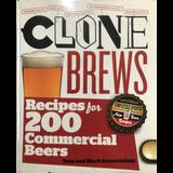 Clonebrews Revised Edition (Szamatulski)